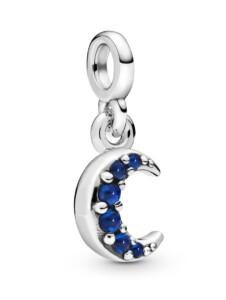Charm – Mein Mond – Pandora ME – Pandora Silberfarben