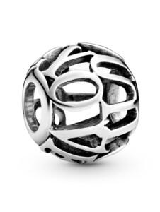 Charm Pandora Silberfarben