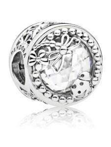 Charm – Verzauberte Natur- Pandora Weiß