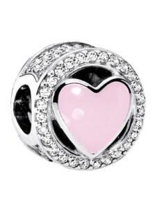 Charm -Wundervolle Liebe- Pandora Rosé