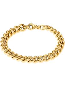 CHRIST Damen-Armband 585er Gelbgold CHRIST C-Collection gold