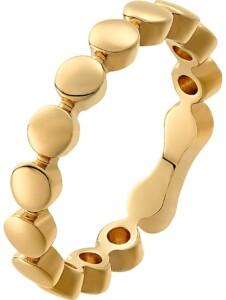 CHRIST Damen-Damenring 585er Gelbgold CHRIST C-Collection gold