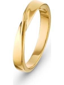 CHRIST Damen-Damenring Ring 585er Gelbgold CHRIST C-Collection gelbgold