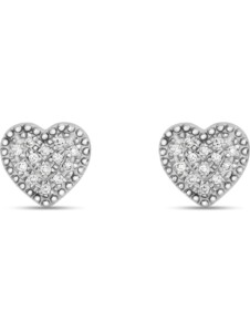 CHRIST Damen-Ohrstecker 26 Diamant CHRIST C-Collection weißgold