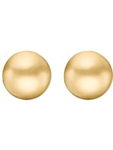 CHRIST Damen-Ohrstecker 585er Gelbgold Gold CHRIST C-Collection gold