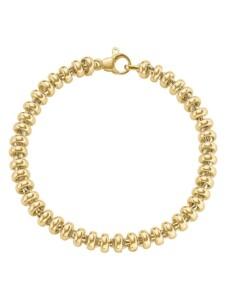 CHRIST Gold Damen-Armband 585er Gelbgold CHRIST GOLD gold
