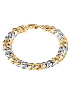 CHRIST Gold Damen-Armband 585er Weißgold, 585er Gelbgold CHRIST GOLD weißgold