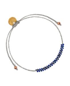 CIELO|Armband Blau