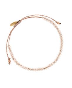 CIELO|Armband Weiß