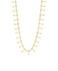 CLEO|Halskette Gold