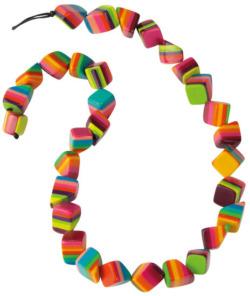 Collier 'Candycrush', Collier, Schmuck