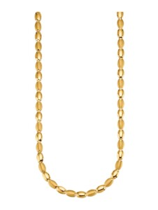 Collier Diemer Gold Gelbgoldfarben