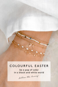 COLOURFUL EASTER