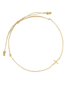 CROSS Armband Gold