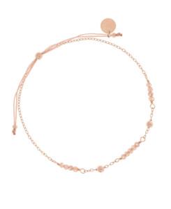 DAINTY GEMS|Armband Peach