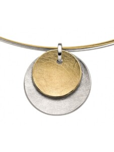 Damen 925 Silber Anhänger 1001 Diamonds silber