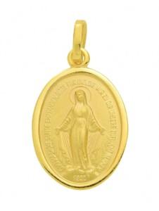 Damen Goldschmuck 585 Gold Anhänger Milagrosa 1001 Diamonds gold