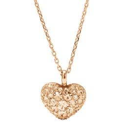 Damen-Halskette von Fossil JF 01156 791
