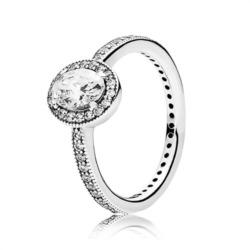 Damen-Ring 925er Silber
