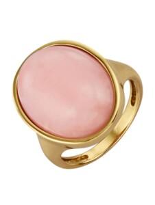 Damenring Diemer Farbstein Rosé