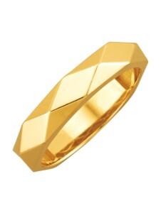 Damenring Diemer Gold Gelbgoldfarben
