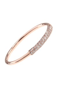 Diamant Ring Roségold
