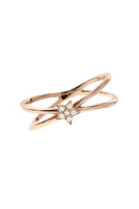 Diamant Ring STAR