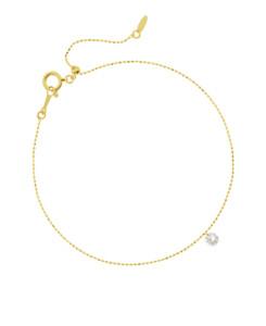 DIAMOND Armband 18K Gold