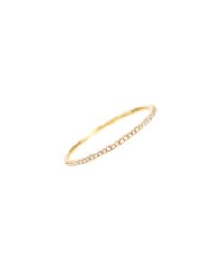 DIAMOND Ring|14K Gold