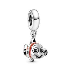 Disney Charm Findet Nemo aus Sterlingsilber