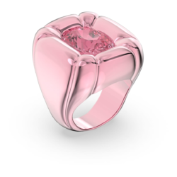 Dulcis Cocktail Ring, Rosa