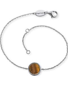 Engelsrufer Damen-Armband Armband Healing Stone 925er Silber