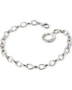 Engelsrufer im SALE Armband aus Silber Damen, ERB-195, EAN: 4260316911070