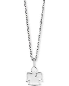 Engelsrufer im SALE Kette aus Silber, HEN-ANGEL-ZI, EAN: 4260562167351