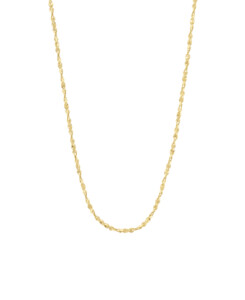 ESSENTIAL|Halskette Gold