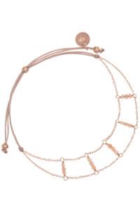 EUPHORIA Armband Rosa