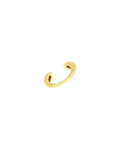 EVE Ear Cuff|Single Gold
