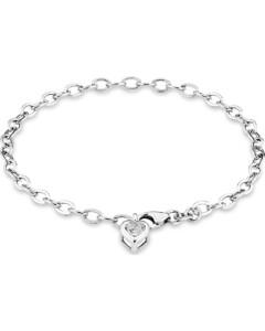 FAVS Armband aus 925 Silber Damen, 9048120, EAN: 4020689048120