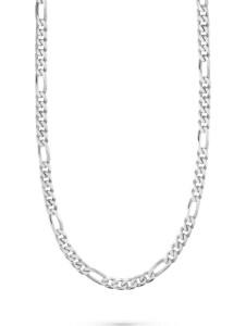 FAVS Herren-Kette 925er Silber rhodiniert FAVS. silber