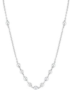 FAVS Kette aus 925 Silber Damen, 87860167, EAN: 4056866078130