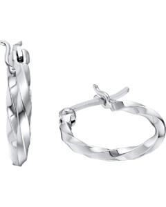 FAVS Ohrringe, Creolen aus Silber, 2031803, EAN: 4056866112858