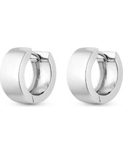 FAVS Ohrringe, Creolen aus Silber, 9158058, EAN: 4020689158058