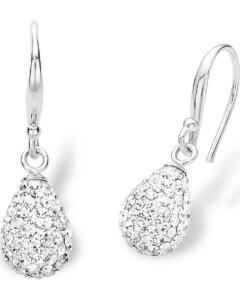 FAVS Ohrringe, Ohrhänger aus 925 Silber, 9124176, EAN: 4020689124176