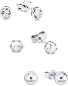 FAVS Schmucksets aus 925 Silber, 87886999, EAN: 4056866082076