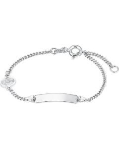 FAVS. Unisex-Armband 925er Silber