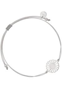 FLOR Armband Sterling Silber