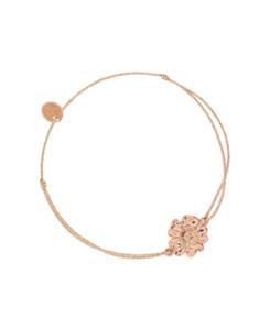 FLOWER|Armband Beige