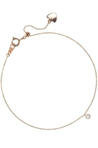 FLYING DIAMOND Armband Roségold