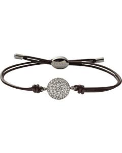 Fossil im SALE Armband aus Leder Damen, JF00117040, EAN: 4051432720734