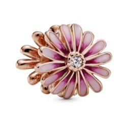 Gänseblümchen Charm für Damen, ROSE